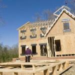Строительство дома - нелегкая задача