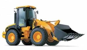 Оборудование, используемое при строительстве дорог