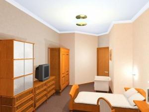 Типовой ремонт квартиры