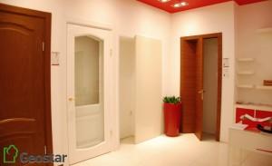 Купить межкомнатные двери в СПб