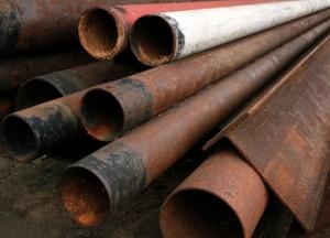 Этапы эффективной защиты металлоконструкций от коррозии