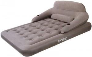 Современные надувные кровати