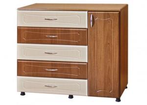 Комоды белорусская мебель от компании BRWmsk