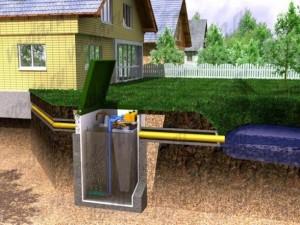 Преимущества качественной автономной канализации