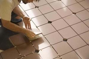 Керамическая плитка для оформления квартиры