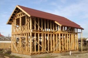 Проекты и стоимость каркасных домов