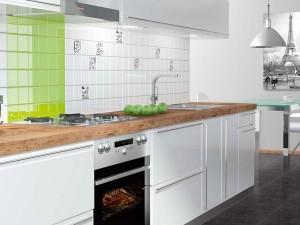 Красивая плитка для кухни