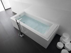 Универсальные модели ванн