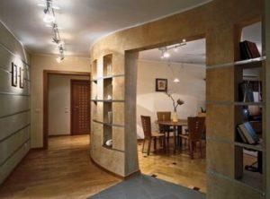 Элитный ремонт квартир под ключ