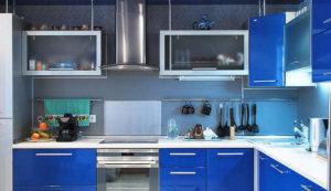 Стилевые особенности мебели для кухни