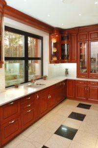 Какие окна выбрать в кухню