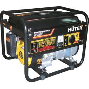 Бензиновые электрогенераторы для дома
