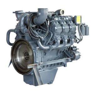 Двигатели от компании Спецсервис